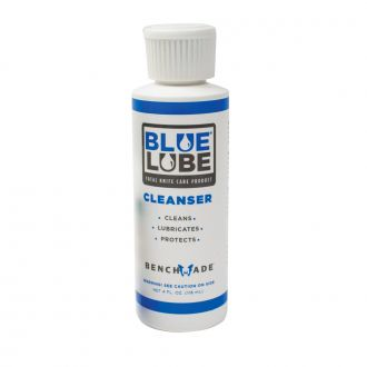 BlueLube™ Cleaner