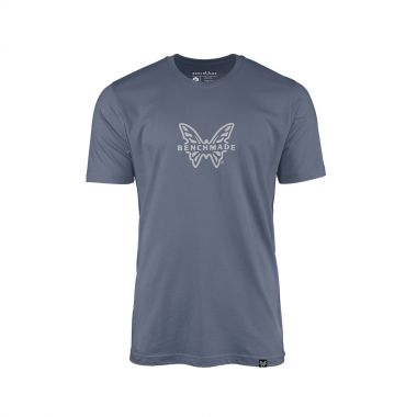 CLASSIC BUTTERFLY T-SHIRT