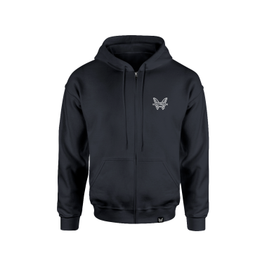 MENS FAVORITE ZIP UP HOODIE