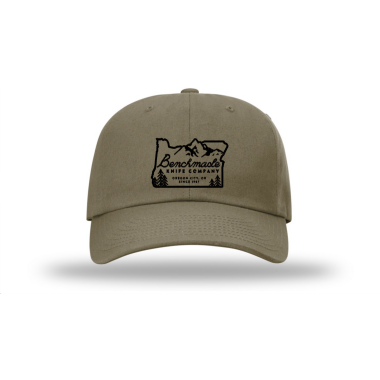 MENS STATE PRIDE DAD HAT