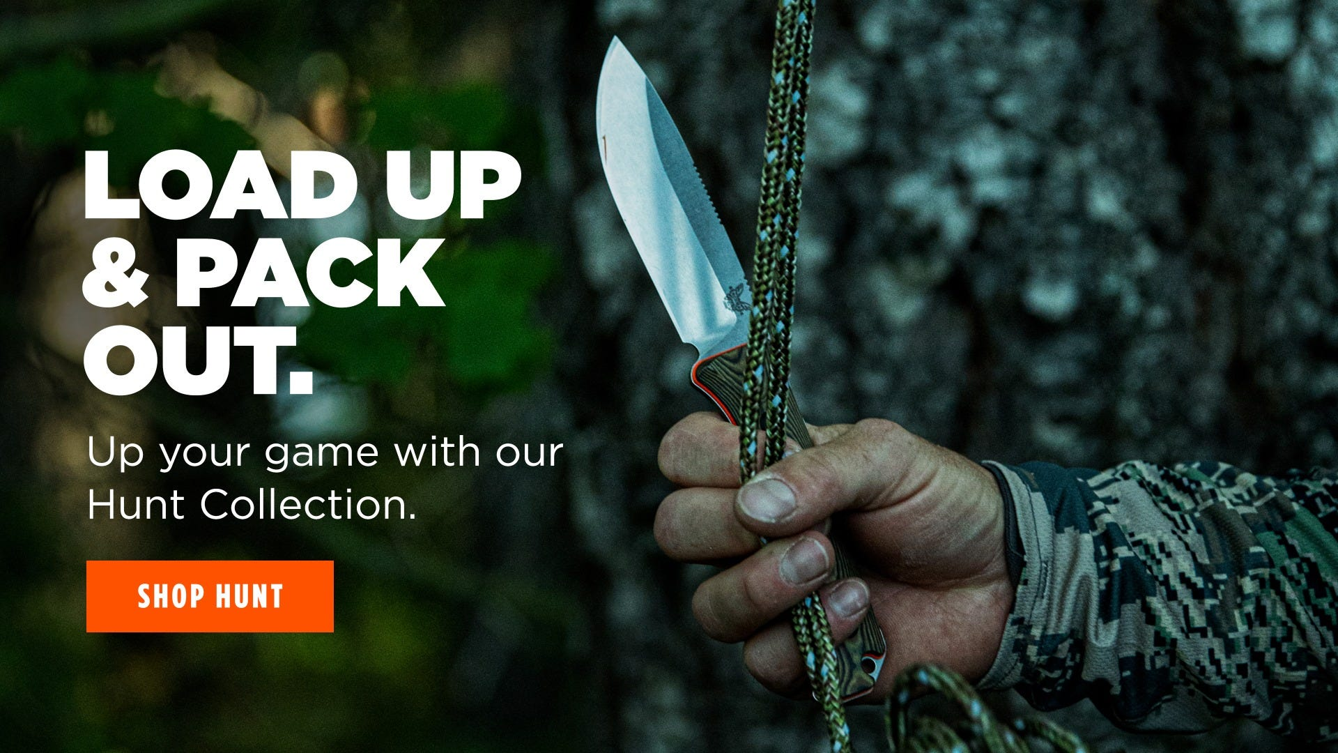 Shop Our Wide Variety Of Hunt Knives