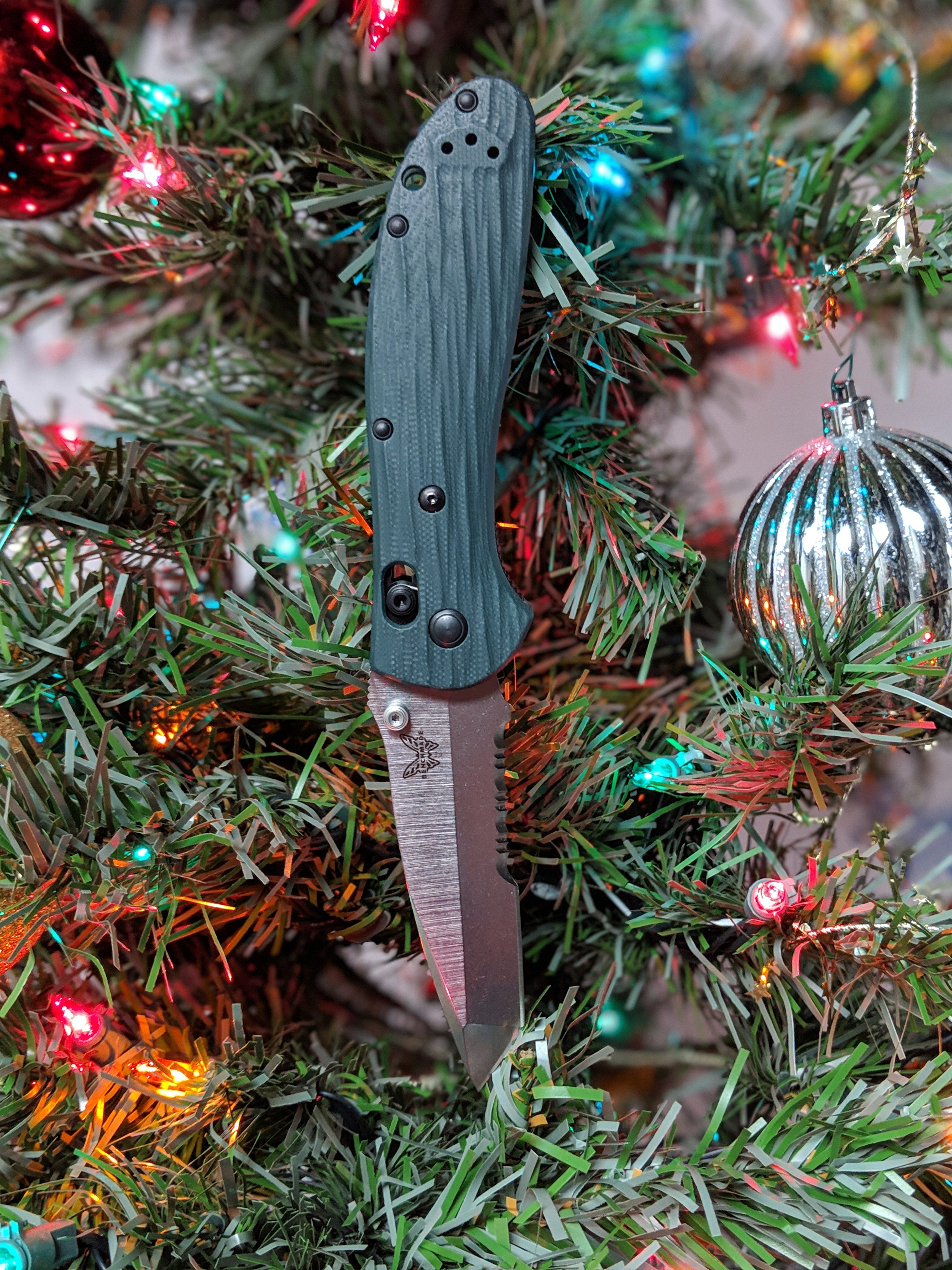 Custom Knife Stories From Our Hands to Yours