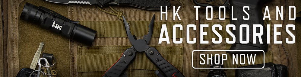 Shop HK Tools and Accessories