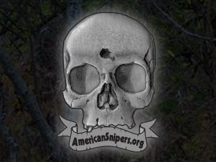 American Snipers logo